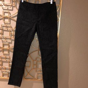 Liverpool snake print jeans/pants